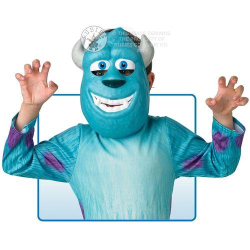 Monsters University Sulley Fancy Dress Mask