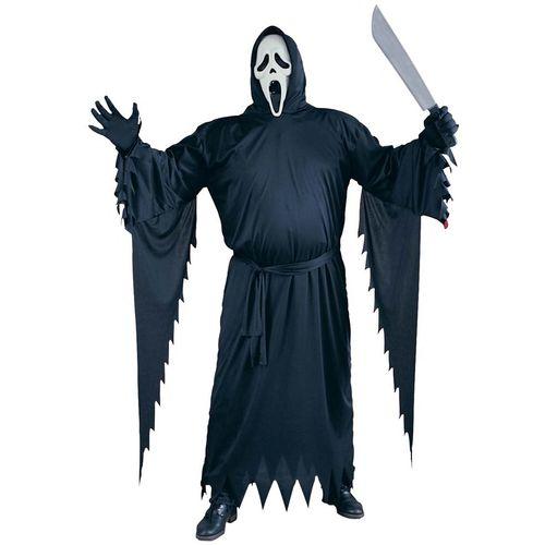 Official Scream 4 Halloween Fancy Dress Costume Size XL