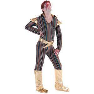 Ziggy Stardust Costume Size M-L