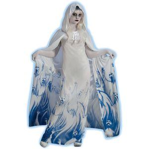 Ghost Soul Seeker Costume Size 10-12