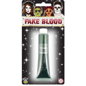 Fake Blood (Green) 28.5ML