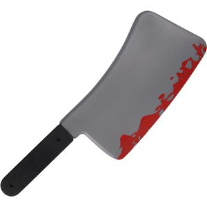 Blooded Cleaver