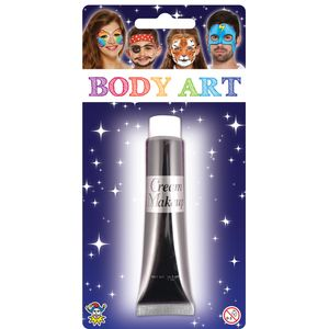 Make Up Cream (Black) 28.5ml