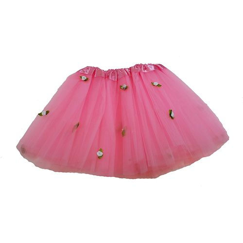 ChildsPink Tutu Fancy Dress Costume Accessory