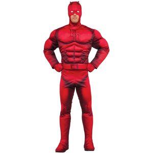 Deluxe Classic Daredevil Costume Size M-L