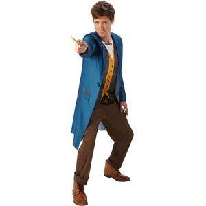 Newt Scamander Fantastic Beasts Costume Size M-L