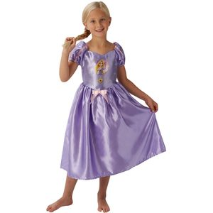 Childs Disney Fairytale Princess Rapunzel Age 3-4 Years
