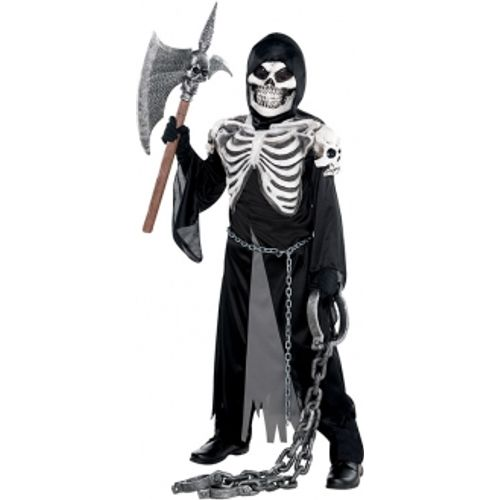 Crypt Keeper Halloween Fancy Dress Costume Teen Size Age 14-16 Years