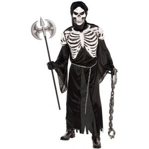 Crypt Keeper Ghoul Plus Size Halloween Fancy Dress