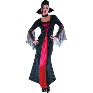 Countess Vampiretta Fancy Dress Size 14-16