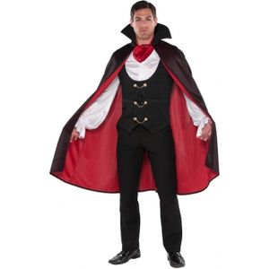 True Vampire Plus Size Costume