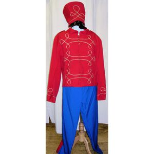 Toy Soldier Ex Hire Sale Costume Size L