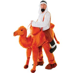 Step In Nativity Camel Costume Free Size