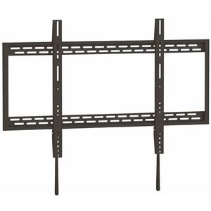 "Heavy Duty Fixed Wall Mount for 60"" to 100"" Panels (100Kg 220lbs)"