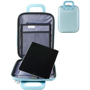 Luxury iPad Case - Teal