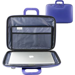 Luxury Laptop Case - Purple