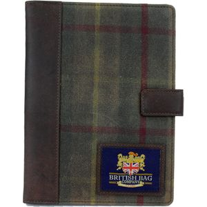 The British Bag Company - Millerain Kindle Case