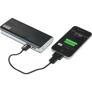 Power Solve Dual Output High Power Charger 10,400mAh