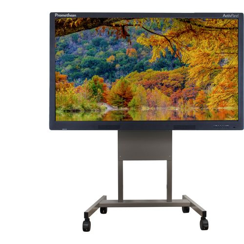 "Balance Box - Promethean HA Mobile Stand 55""&65"