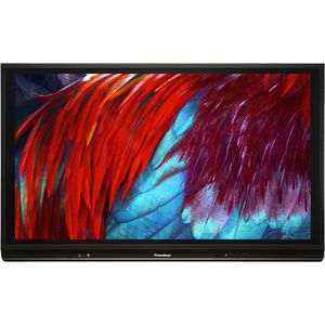 """Promethean ActivPanel Touch 75"""" V6 4K & Android OPS"""