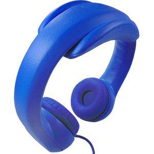 Almost Unbreakable Headphones (Blue)