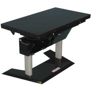 Height Adjustable Mobile Tilt/Table for Touchscreens