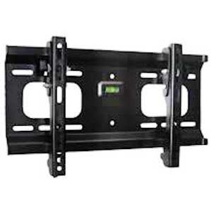 "Anti Theft TV Wall Mount - (up to 70"" 50Kg)"