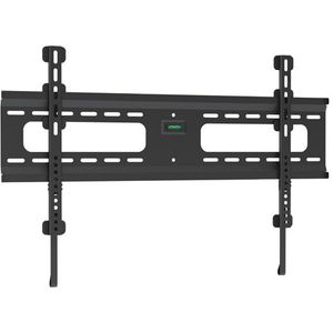 Super Slim Heavy-Duty Fixed TV Wall Mount