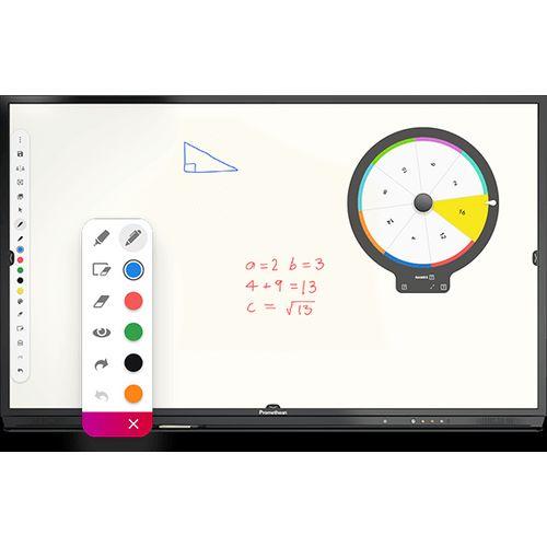 """ActivPanel Nickel 86"""" 4K Interactive Display"""