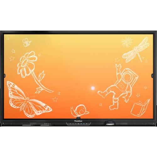 "ActivPanel Titanium 70"" 4K Interactive Display"