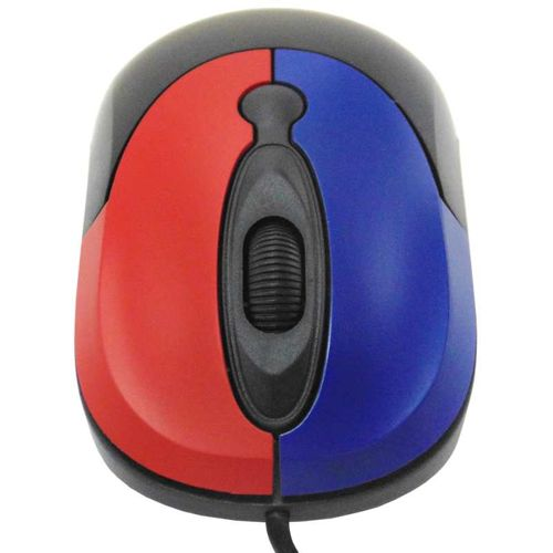 Childrens Computer Starta Mouse USB Black - Small Size