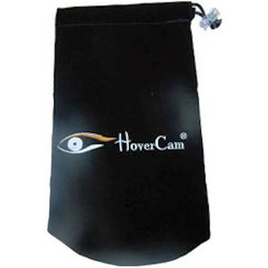 HoverCam Ultra 8 Visualiser Carrying Pouch