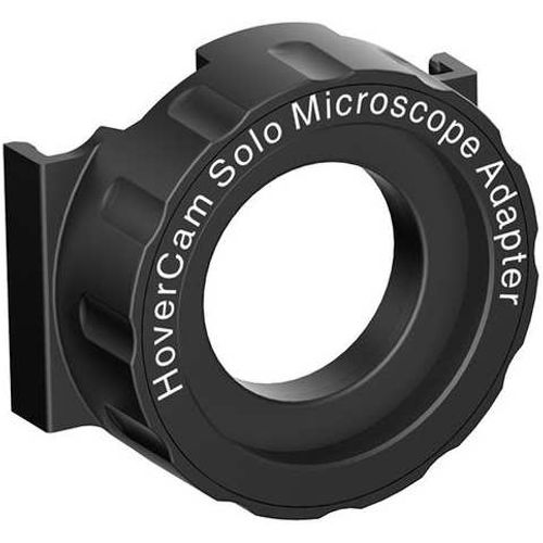 Hovercam Ultra 8 Visualiser document camera Microscope Adaptor