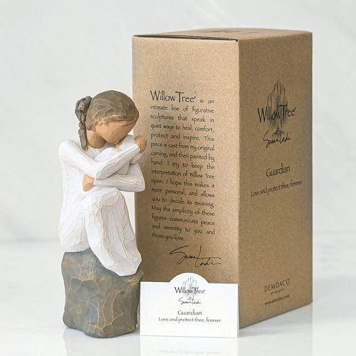 Willow Tree Guardian Figurine 26185