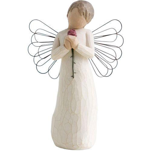 Willow Tree Loving Angel Figurine 26080