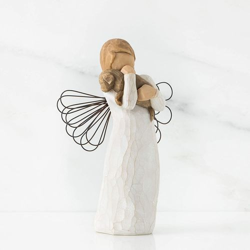 Willow Tree Angel of Friendship Figurine 26011