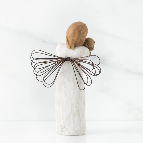 Willow Tree Angel of Friendship Figurine 26011