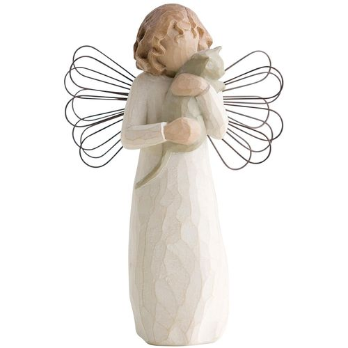 Willow Tree with Affection Angel Figurine 26109