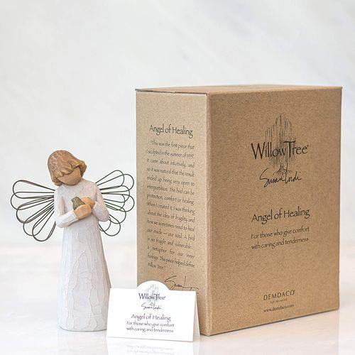 Willow Tree Angel of Healing Figurine 26020
