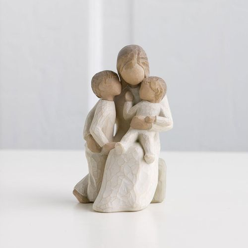 Willow Tree Quietly Figurine 26100