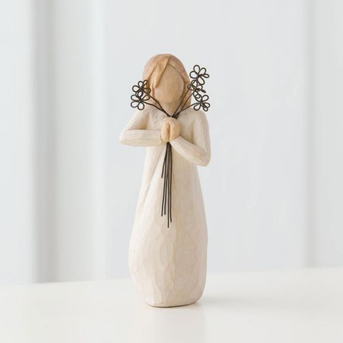 Willow Tree Friendship Figurine 26155