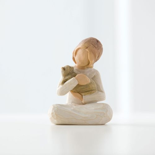 Willow Tree Kindness (Girl) Figurine 26218
