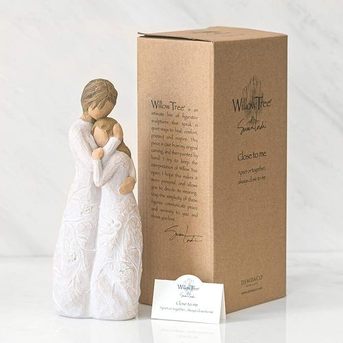 Willow Tree Close To Me Mother & Daughter Figurine 26222