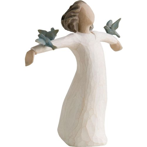 Willow Tree Happiness Figurine 26130