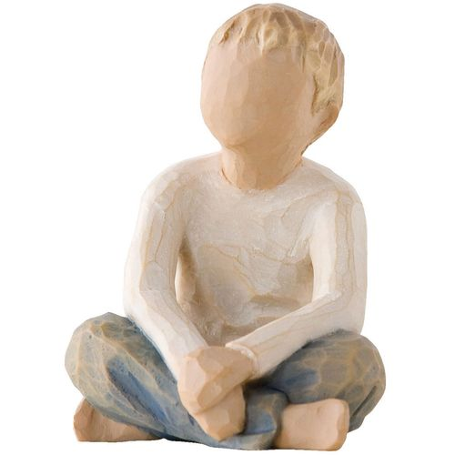 Willow Tree Imaginative Child Figurine 26226
