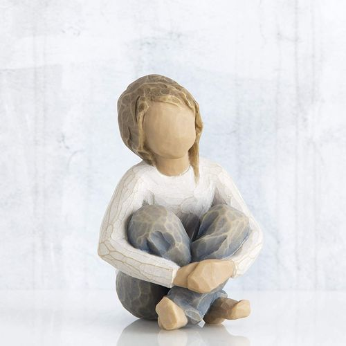 Willow Tree Spirited Child Figurine 26224
