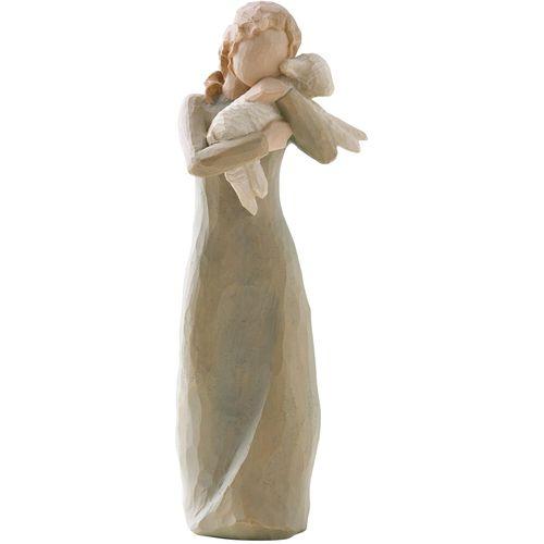 Willow Tree Nativity Peace on Earth Figurine 26104