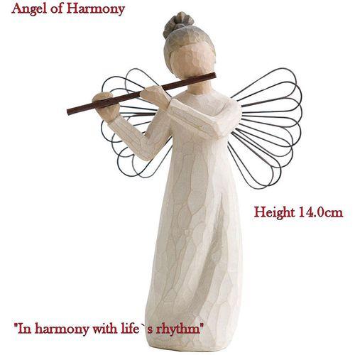 Willow Tree Angel of Harmony Figurine 26083
