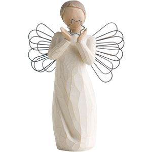 Willow Tree Bright Star Angel Figurine
