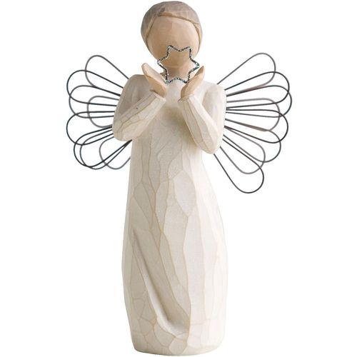 Willow Tree Bright Star Angel Figurine 26150